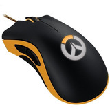 Mouse Usb Gamer Razer Deathadder Overwatch Laptop Pc Tienda