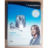 Plantronics Wireless Headset Manos Libres Cs55 Garantizado