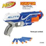 Nerf / Lanzadores / Pistola /