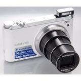 Camara Digital Samsung 16.3mp 21xzoom 23m/lens Wifi Semiprof