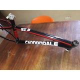Se Vende Cuadro De Bicicleta Rin 27.5 Talla