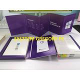 Windows 10 Pro 32/64 Bits Retail Usb  Box