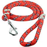 Paseador De Nylon Para Perros 13 Mm X 150 Cms Mascotas