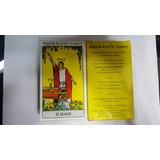 Cartas Del Tarot Rider Waite (originales Tienfa Física)