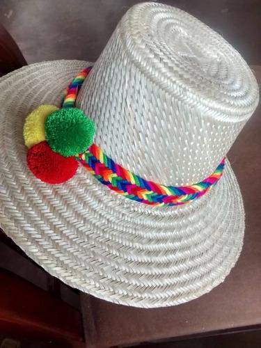 a5f75a4daf078 Cintas Wayuu Para Sombreros Guajiros Originales