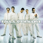 Backstreet Boys - Millennium. Cd Original E Import. 2da Edic