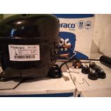Compresor De Nevera 1/3 Hp Embraco