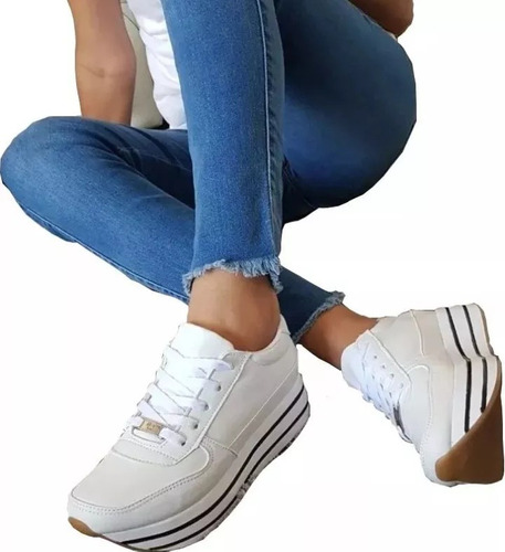 guapo tecnicas modernas completamente elegante Jeans Pantalon De Dama Strech Corte Alto - 600000 en Melinterest