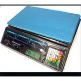 Balanza (peso)  Digital 40 Kg