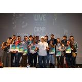 Combo Self Start + Live Trading Camp Oliver Velez + Regalo