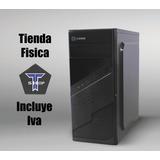 Case Con Fuente 500w Marca U Nuevo 100% Original Tienda Tg
