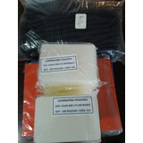 Plástico Para Plastificar Carnet Cédula Cart-a Of/cio 175mic