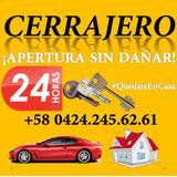 Cerrajería Automotriz Casa Cerrajero A Domicilio 24 Horas