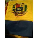 Banderas  De Venezuela 140 X 90 Al Detal Y Al Mayor