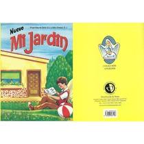 Libro Mi Jardín En Digital Pdf Precio Publicado