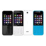 Telefono Nokia 225 Doble Sim Liberado Con Camara Tienda