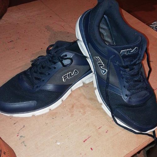 Zapatos Deportivos Marca Fila Originales   45.5 944b6983526