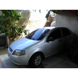 Chevrolet Aveo 2008 Sincronico