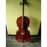 Violin Cello 3/4