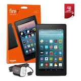 Tablet Amazon Fire 7 (57vrds) 16gb 1gb Ram 7  9na Gen Alexa