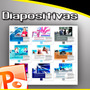 Diapositivas Y/o Presentaciones En Power Point
