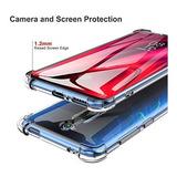 Forro Xiaomi Mi A3 9t 9 Se A2 Lit Redmi 6 6a Note 7a 7 8 Pro