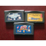 Juegos De Game Boy Advanced