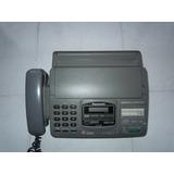 Fax Panasonic Kx - F890, Telefono, Contestadora