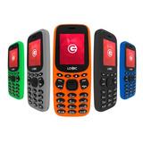 Telefono Logic B3s Basico Doble Sim 15verds
