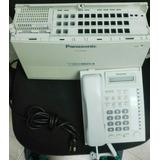 Central Telefónica Panasonic Full Tem 824tlf 7730 Tru 350