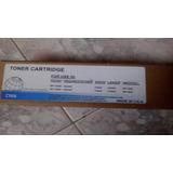 Toner Ricoh Mp C3500 C4500 Cyan, Made In Usa