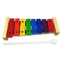 Marimba Xilofono Marca Fuster Ocho Notas