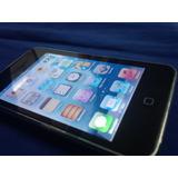 Vendo O Cambio iPod Touch 32 Gigas 3g Por Samsung S4 Grande
