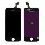 Pantalla Lcd Iphone 4 Y 4s + Digitizer+ Vidrio Templado