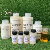 Olaplex Tratamiento Cabello Pasos 1 2 3 4 5 6 7 Barquisimeto