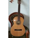 Guitarra Acústica Española Hecha Por Prudencio Sáez (350