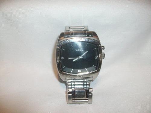 70694143d98e Reloj Fossil Big Tic Original Venta Hoy Oferta Remate
