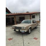Ford Zephyr Año 1981