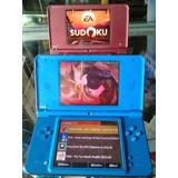 Nintendo Dsi Xl Ofertas! Full Accesorios Cargador Lapiz Y Sd