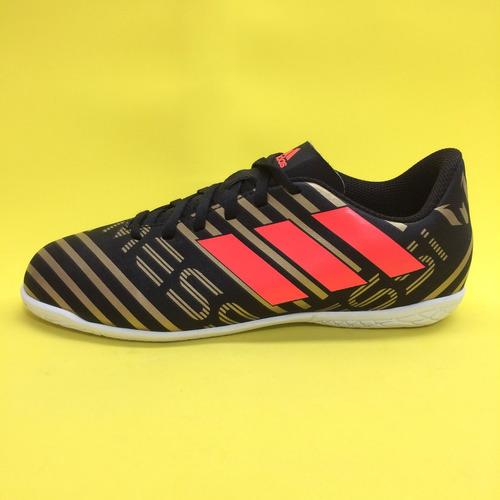 Zapatos adidas Futbol Sala - Junior Nemeziz Messi - Cp9210 07b23040f4f81