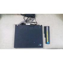 Laptop Lenovo T60 Por Partes