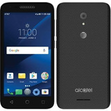 Celular Alcatel Ideal Xcite 4g Android 8gb Nuevo Telefono
