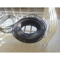 Cable Coaxial De 1/2 Para Radios, Ideal Para Emisoras.
