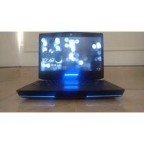 Alienware Laptop M14 I5 120gb Ssd 8gb Ram 1gb Video Gamers