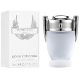 Perfumes Caballero Invictus Paco Rabanne Promoción 2018