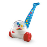 Juguete De Arrastrar Corn Popper De Fisher Price En 18 Trump