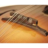 Cuerdas De Mandolina Prima (1st) Mi Datemusica