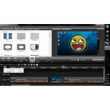 Programa Para Editar Videos,audio,imagenes,camtansia