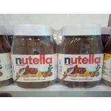 Gran Oferta Nutella De 750g (2x15greens