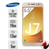 Celular Samsung Galaxy J7 Pantalla 5.5 Octacore 16gb 13mpx